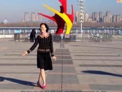 大庆丽影博彩官网《又见北风吹》,编舞:艺子龙,习舞:丽影