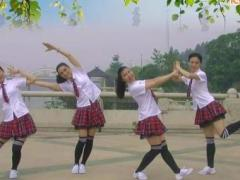 广州东怡广场舞《青春修炼手册》