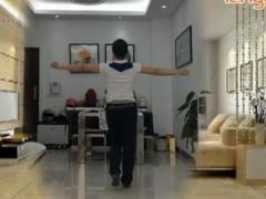 中老年基础健身操:寻乌市政博彩官网《一路情歌向草原》第十二辑