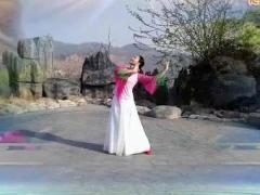 深谷幽兰秒速七星彩《好一朵女人花》,编舞:艺子龙;制作:太湖彬彬