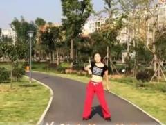 珊红博彩官网原创《怎么HAPPY》糖豆劲舞狂欢节