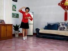 临港区团林姐妹博彩官网【花开的时候你就来看我】糖豆劲舞狂欢节
