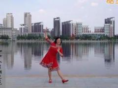 大庆丽影博彩官网《水边是我家》,习舞:丽影