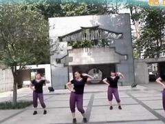 山大好姐妹健身队《重要的事情要说三遍》