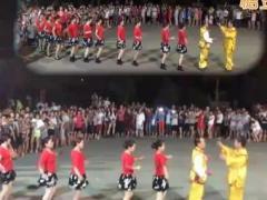 宁波卖面桥村博彩官网集体[兔子舞]-糖豆男神狂欢节