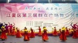 玉米广场舞参赛作品《祝福祖国》