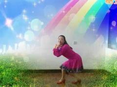 山东紫怡然博彩官网【多情的山丹】原创附教学【热舞发布会】