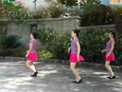 西门香香博彩官网《牵手情放手爱》原创40步简单步子舞