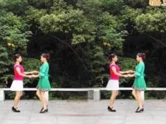 西门香香博彩官网《你潇洒我漂亮》双人对跳