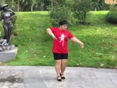 舞出健康广场舞+歌在飞