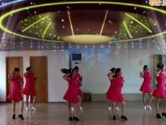苏州阳山阳光秒速七星彩原创单双28步《动感小子》DJ含教学