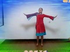 山东紫怡然博彩官网【天籁之爱】原创编舞附教学