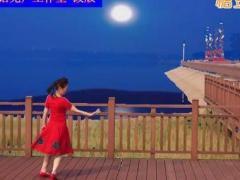 海心沙秒速七星彩《草原的月亮》演示:江水   改版制作