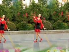 小雨点儿广场舞《走出大山的孩子》