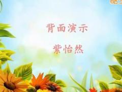 山东紫怡然博彩官网《很想你》原创附教学