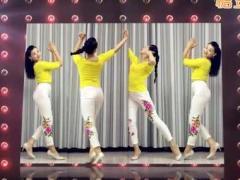 青青世界博彩官网 活力健身操《DJ中国最强音》原创杨丽萍