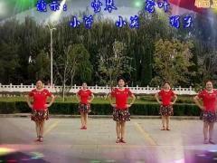灌南玲儿响叮当博彩官网《夜色》 编舞:段希帆