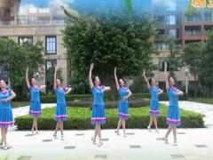 舞在深圳湾-永远正背及分解