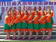 瑞芙蓉秒速七星彩《呼伦牧歌》応子瓦瓦老师舞动时代甘肃天水启动仪式