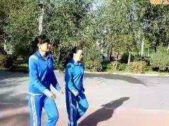 甘肃静静博彩官网    原创十二步  辣妹子的爱  附分解动作