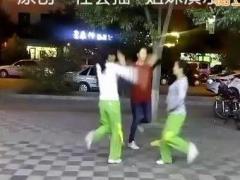 甘肃静静博彩官网  原创 《新社会摇》 圈圈舞  附分解