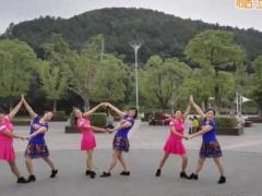 苏州阳山阳光博彩官网24步单双恰恰《动感恰恰》原创