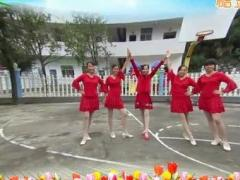 湖南灵迈团体荷月健身 《青梅竹马》10月秀舞季