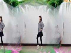 甘肃镇原新集心静博彩官网 学跳单人水兵舞《红红线》