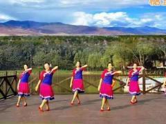 广州春春舞蹈队   《梦见你的那一夜》编舞:応子
