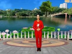 龙川高美人博彩官网 美了美了 含背面动作分解教学