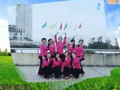 福州慕榕广场舞《这片草原》团队版