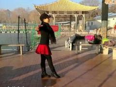 女步教学版~2西班牙臂(陶然亭水兵舞第一套)