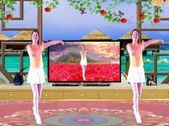 舞蝶博彩官网 妈妈的舞步32步 含背面动作分解教学