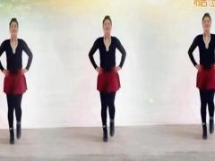 舞蝶博彩官网 桃花姑娘 单人水兵舞 含背面动作分解教学