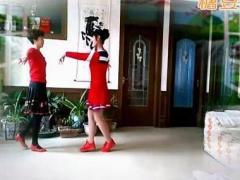 紫云英广场舞〈你不来我不老〉编舞:茉莉