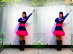 爱跳动的鱼广场舞 儿童版舞蹈 《左手右手》