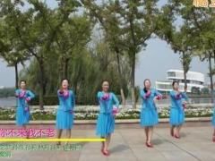 阳光艳丽舞蹈队《你不来我不老》03