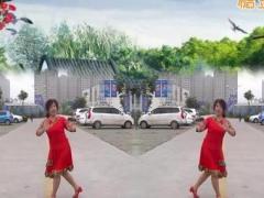 活力无限博彩官网《我是一条小河》编舞王梅,制作蝈蝈