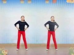 露可广场舞【中国舞台】原创云裳个人版