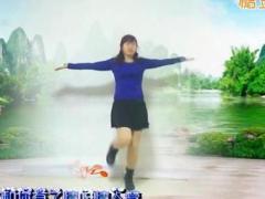 梅之冬馨广场舞《真情比酒浓》