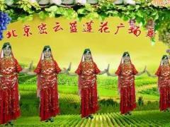 北京密云蓝莲花博彩官网《欢乐的跳吧》