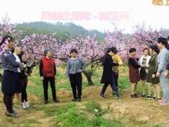 永丰安雁广场舞《真情比酒浓》14步双人舞