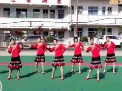 沅陵燕子广场舞 慈祥的母亲 母亲节专题 含背面动作分解教学