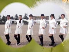 许昌前宋依依英舞蹈队《油菜花开》