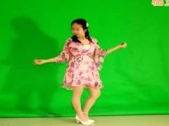 日本原版《极乐净土》阿裙广场舞